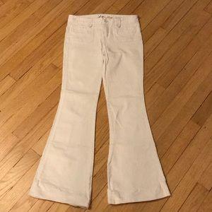 INC brand, denim jeans